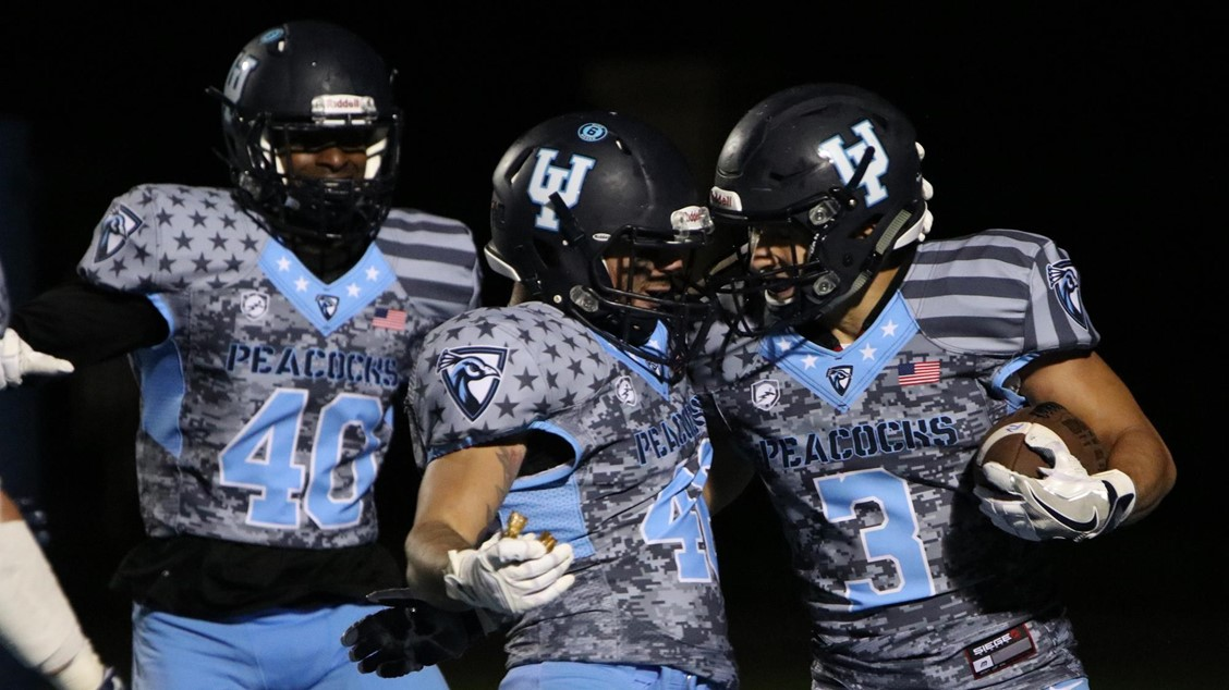 Thirty Two Commit To Upper Iowa Football On National Signing Day
