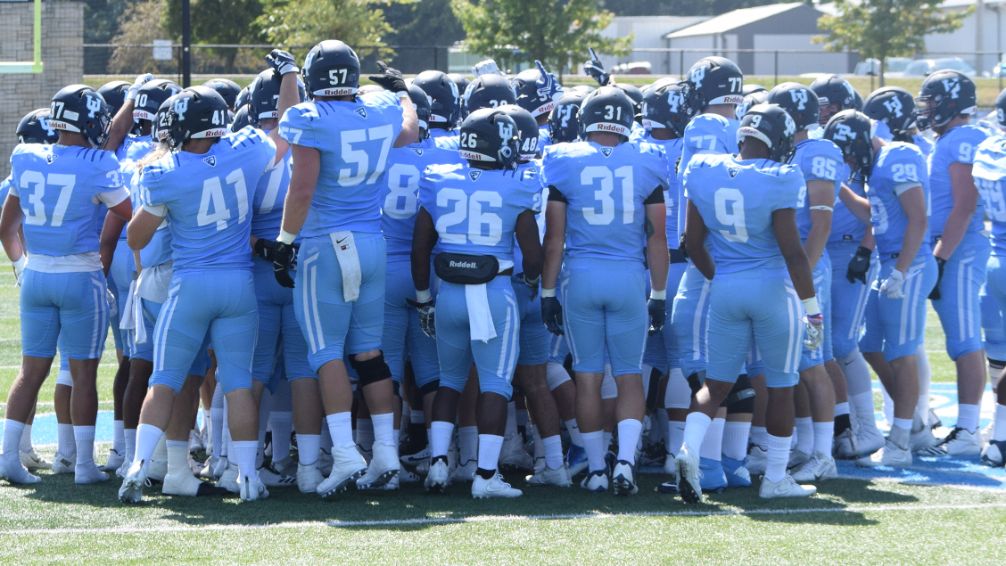 Nsic Football Coaches Preseason Poll Released Upper Iowa